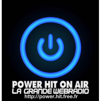Power hit on air